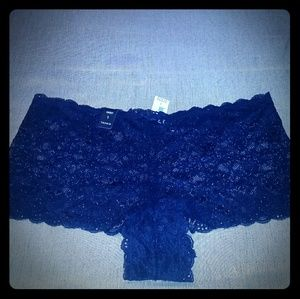 Torrid cheeky panties